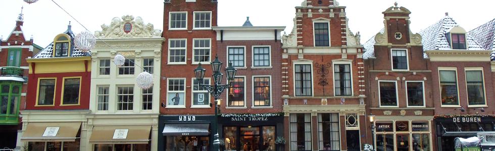 Alkmaar, prachtstad